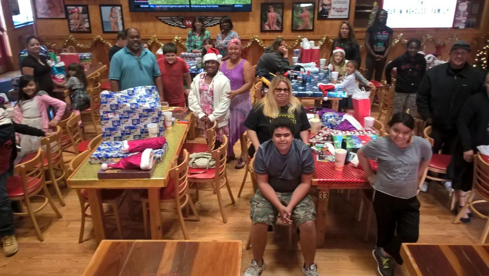 Ker's Christmas