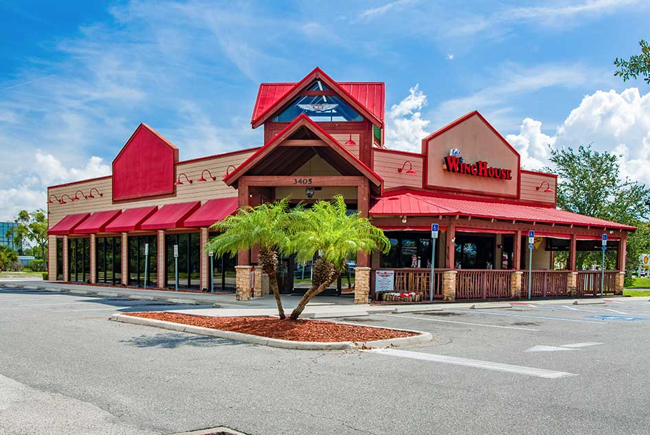 Kissimmee Winghouse location