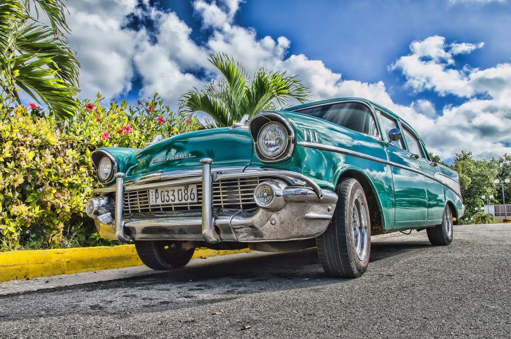 WingHouse of Altamonte Springs Friday Lunch Car Club