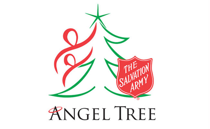 Winghouse Angel Tree Program 2018_The Salvation Army