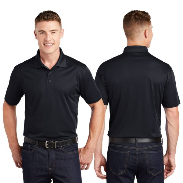 Men's Polo shirt with emboidered winghouse logo