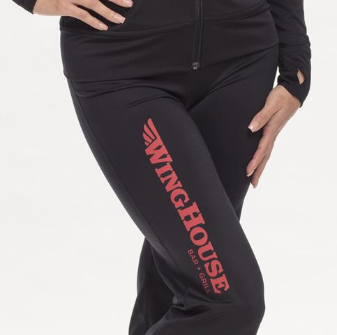 Winghouse Ladies Sweatpants