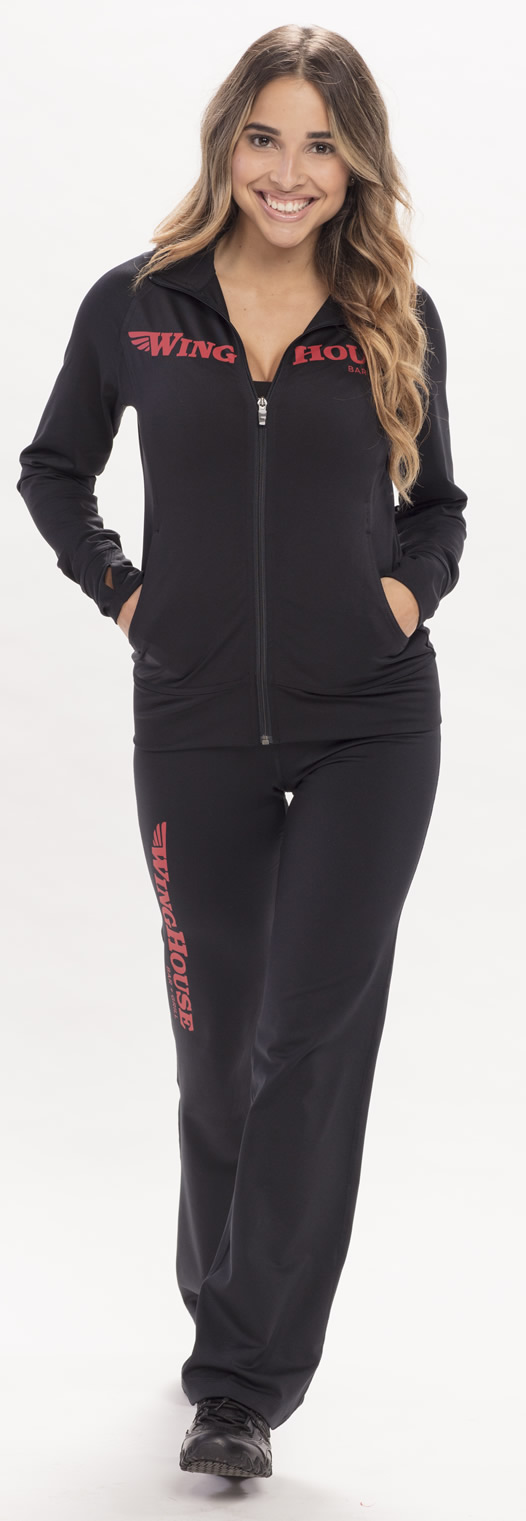 Winghouse Sweat Suit