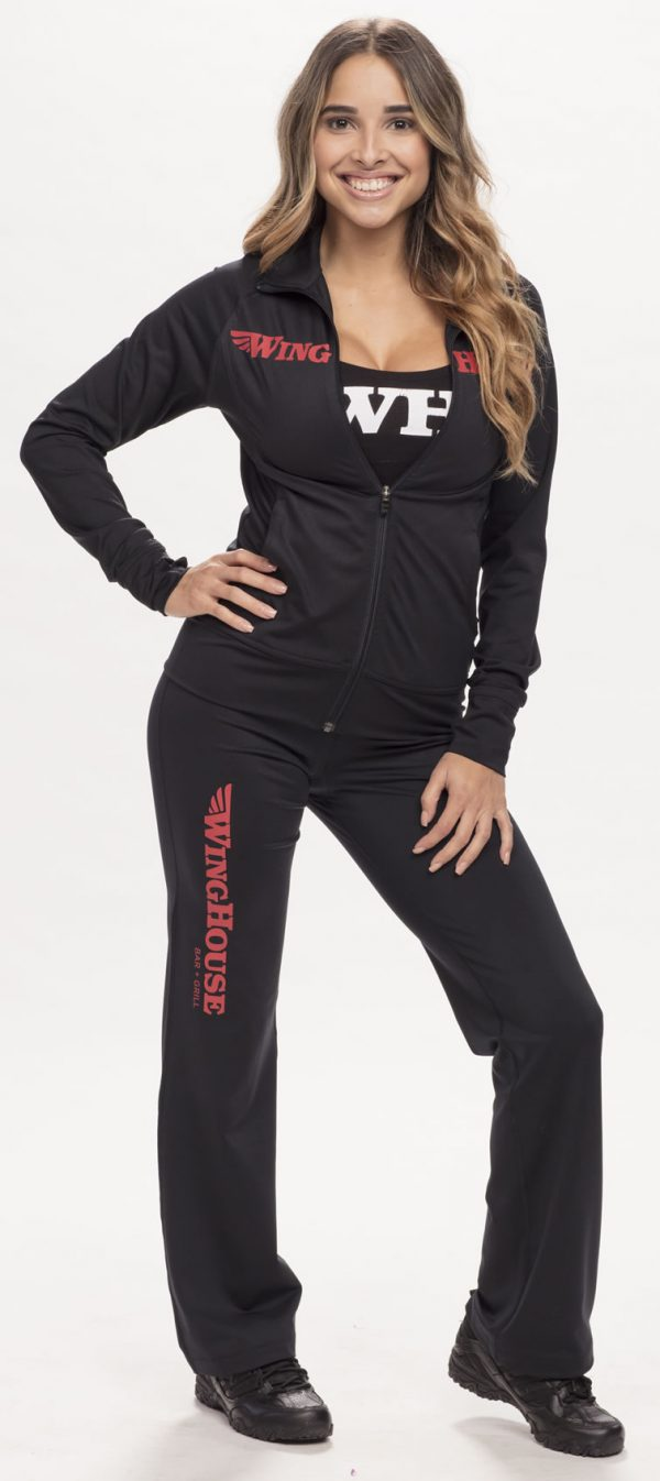 Winghouse Ladies Sweats